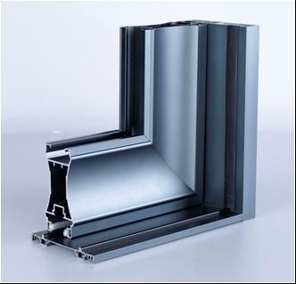 铝合金门窗是怎么做成的?