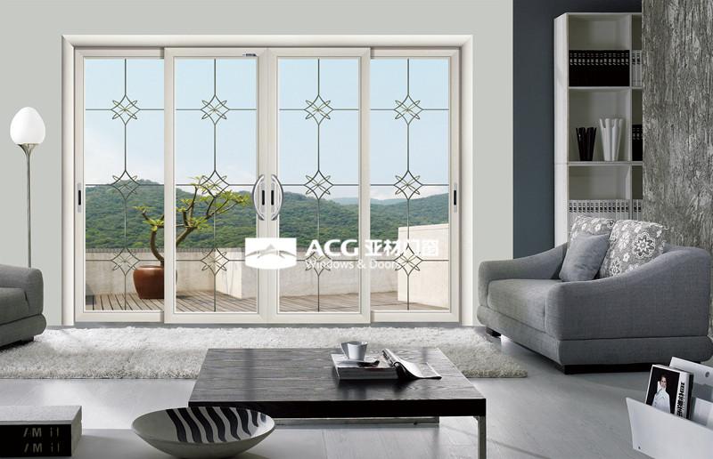 铝合金门窗如何选购 选购优质铝合金门窗只需5步
